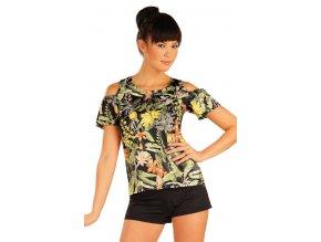 Taneční triko se vzorem Litex 54183