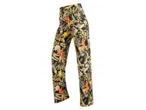 Dámské vzorované kalhoty Litex 54185