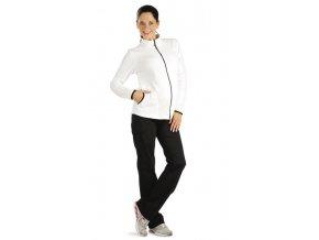 LITEX Kalhoty těhotenské dlouhé 99526 - černé