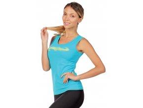 Dámský fitness top Draps 26 1