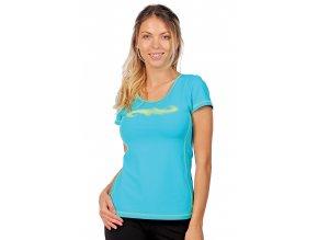 Dámské funkční sportovní triko Draps 47 1