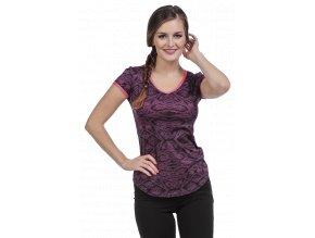 Dámské sportovní tričko Draps 31 1