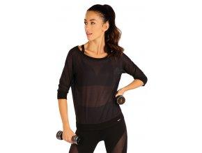 Síťované sportovní triko Litex 55389