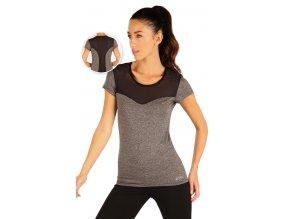 Dámské sportovní tričko se síťovinou Litex 55392 Na Cvíčo