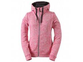 FAGERHULT- dámský svetr s kapucí (wavefleece,DWR)