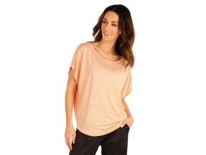 Volné tričko Litex 58147