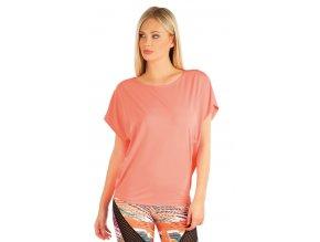 Volnější tričko Litex 58321