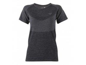 HELAS - dámské funkční, bezešvé triko s krátkým rukávem