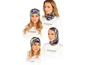 Multifunkční šátek Litex 60203