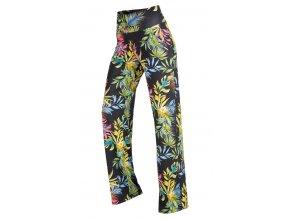 Barevné sportovní kalhoty dámské Litetx 5A183