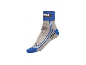 99668merino ponožky