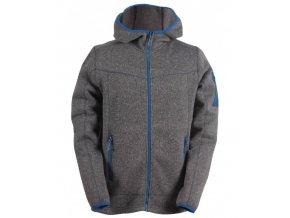 heden pansky svetr s kapuci