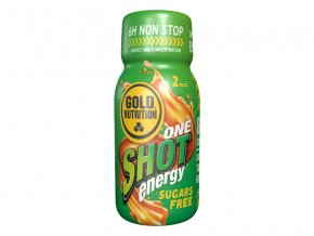 one shot drink