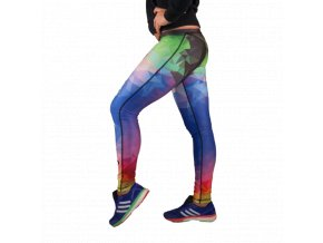 HoOpingFit Hoopy Leggings Siu