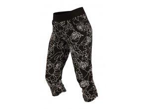 5A114 3 4 dámské kalhoty