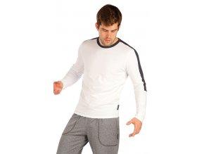 7A370 pánské triko dlouhý rukáv