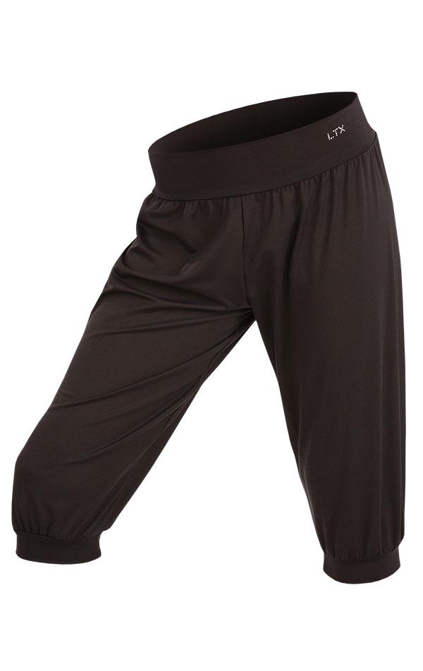 Dětské kalhoty 3/4 s nízkým sedem Litex 90413 Velikost: 128