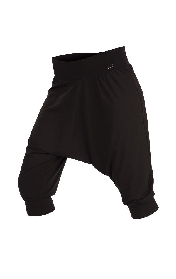 Dámské 3/4 kalhoty s nízkým sedem Litex 50123 Velikost: S