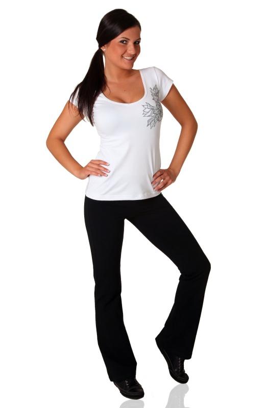 DRAPS Kalhoty dámské 4327 Velikost: S
