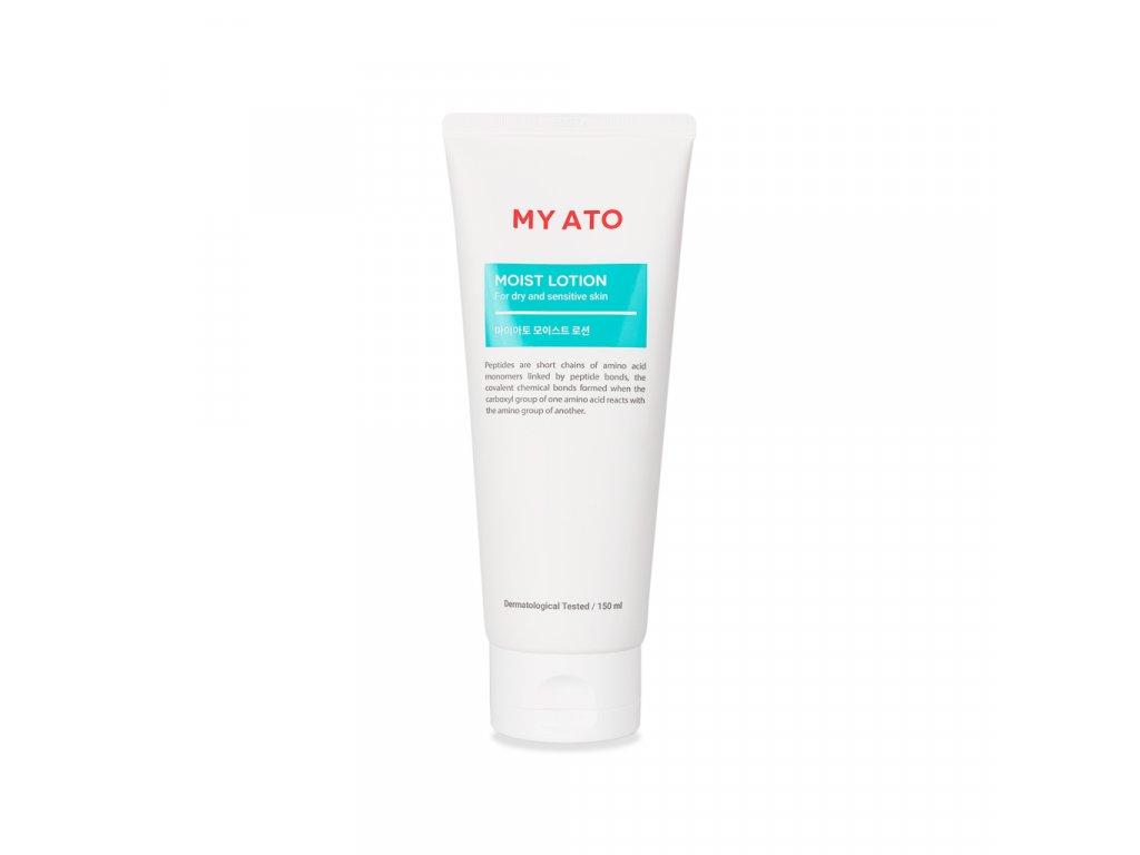 JEU'DEMEURE MYATO Pleťové Mléko 150 ml
