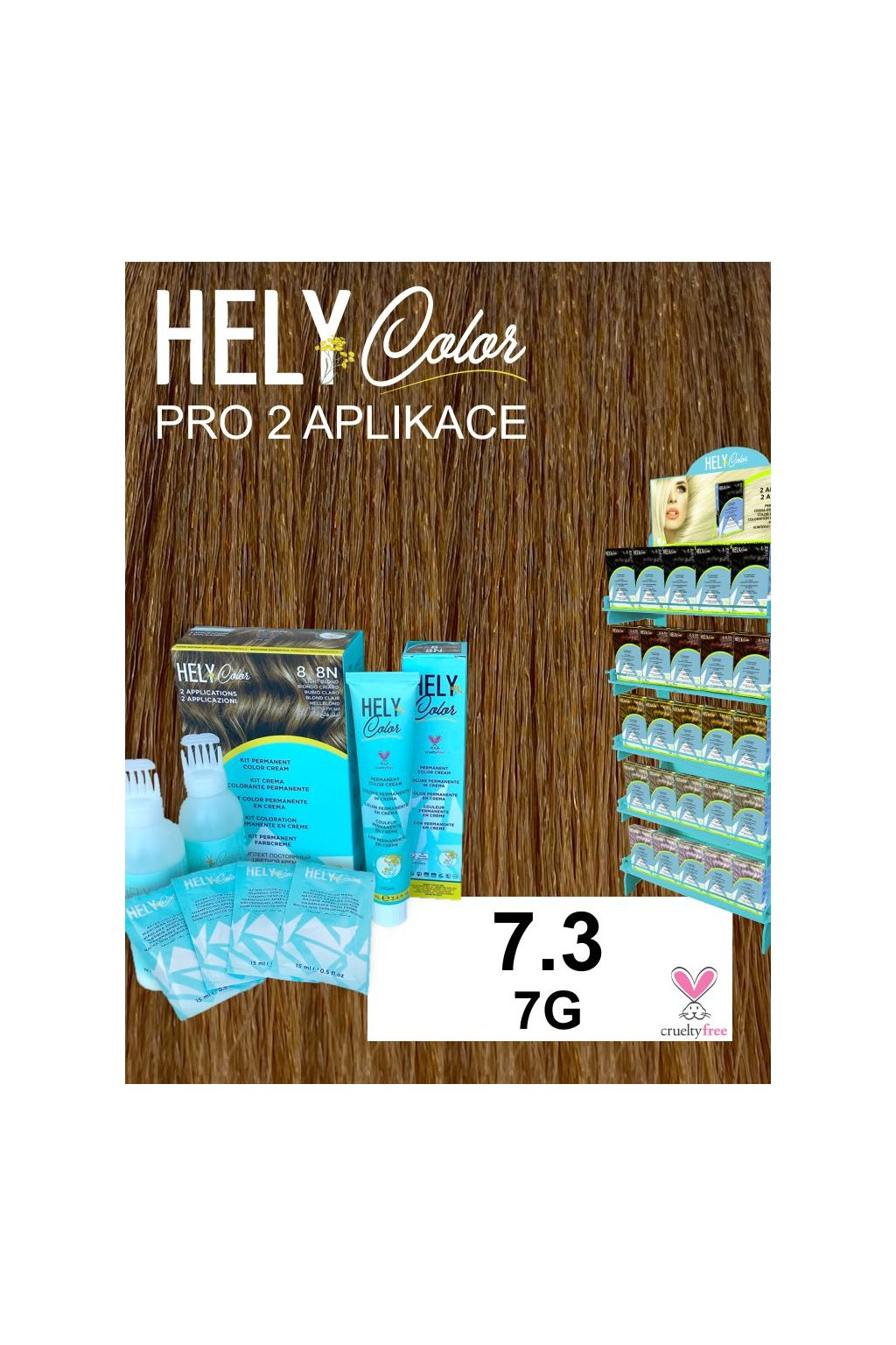 7 3 helycolor