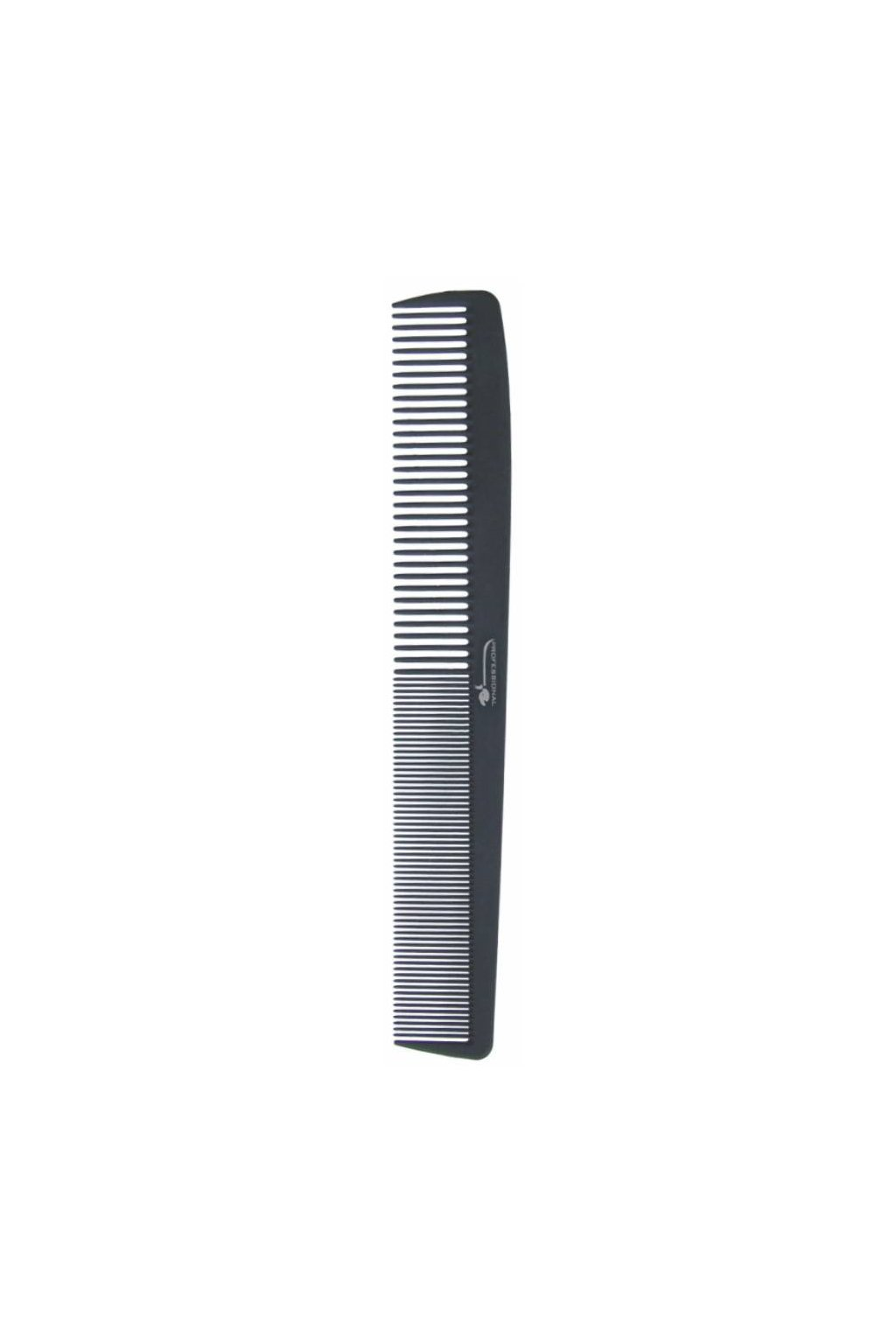 Hřeben DELRIN POM klasický, řídký/hustý 18cm