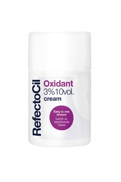 RefectoCil Oxidant 3% KRÉM 100ml