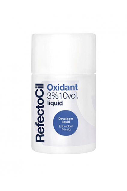 RefectoCil Oxidant 3% Tekutý Liquid 100ml