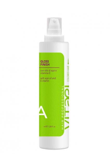 Vitael COLORED GLOSS Lesk sérum pro barvené vlasy 150ml