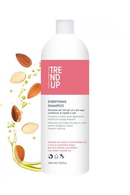 Trend up EVERYTHING Šampon pro všechny typy vlasů, pro citlivou pokožku