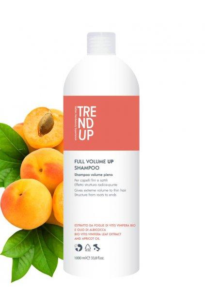Trend up VOLUME Šampon pro objem, hustotu a sílu vlasů