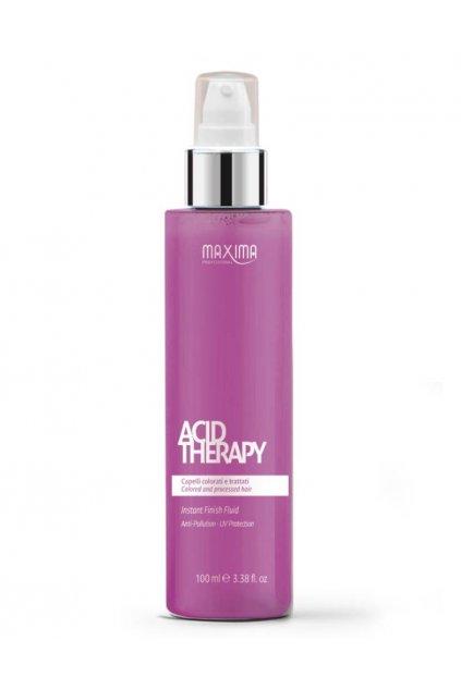 Maxima ACID Fluid pro hebkost, lesk a stabilitu barvy s Acai olejem 100ml