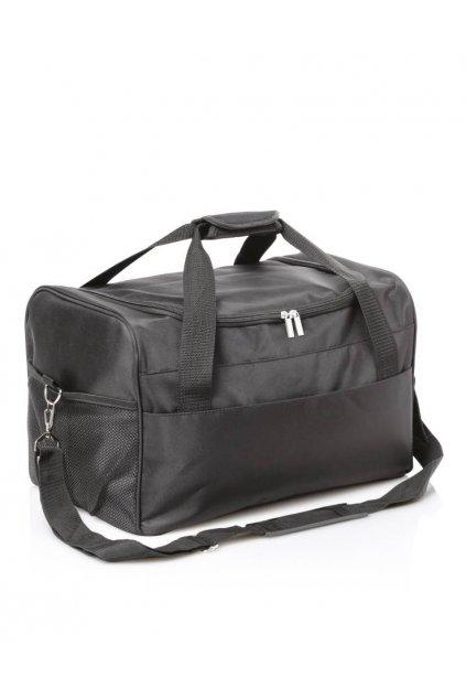 Kadeřnická taška SCHOOL BAG na nástroje a pomůcky přes rameno