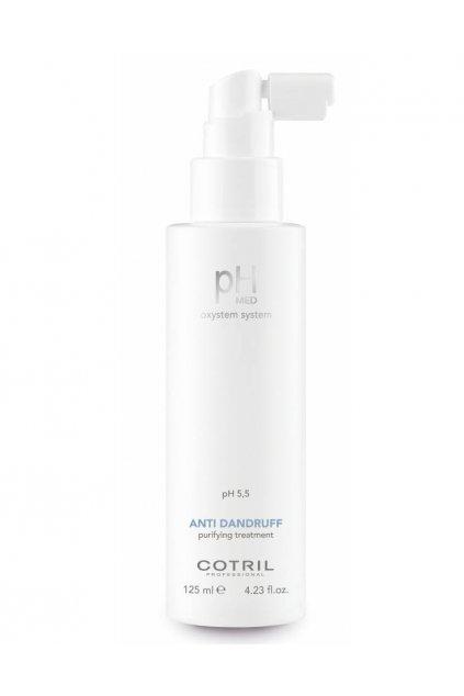 Cotril pH-MED Tonikum proti lupům s piroctone olamine 125ml