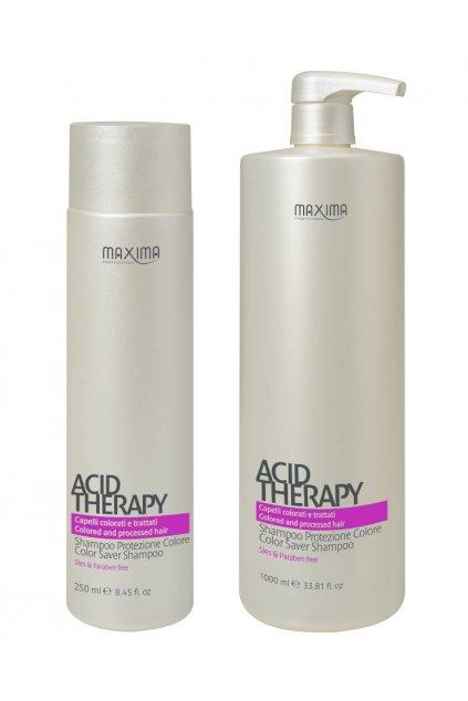 Maxima ACID Šampon pro barvené vlasy, antioxidační