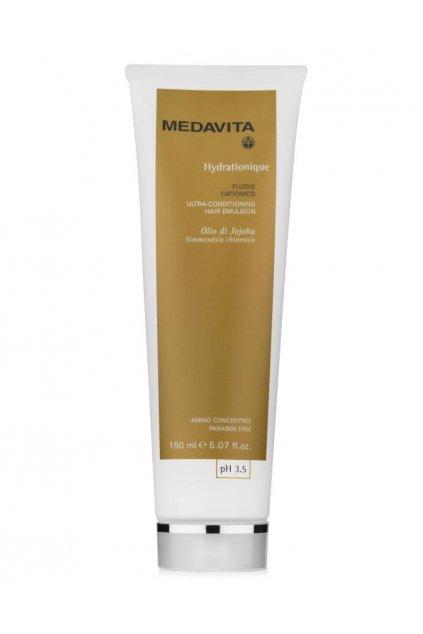 Medavita HYDRATIONIQUE Emulze Cationico hydratační, vyživující 150ml