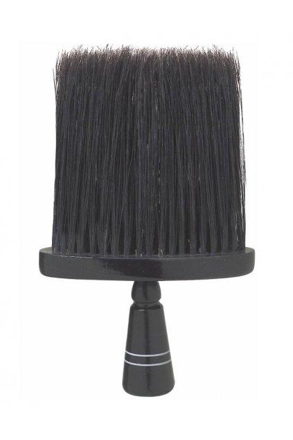 Oprašovák Comair, klasický černý, dřevo + černé žíně