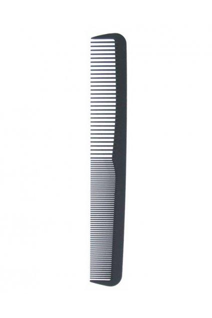 Hřeben DELRIN POM řídký/hustý 17,8cm
