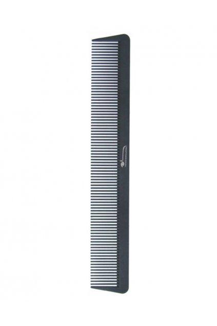 Hřeben DELRIN POM rovný, ACCADEMIA 20cm
