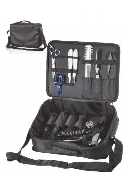 Kadeřnická taška STUDIO EASY na nástroje a pomůcky přes rameno