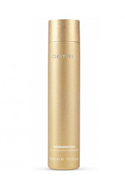 Cotril REGENERATION Šampon revitalizační pro pružnost, pevnost a lesk vlasů 300ml