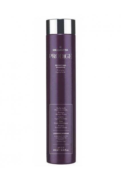 Medavita PRODIGE Šampon Revivifying regenerační s ultra hedvábným účinkem 250ml