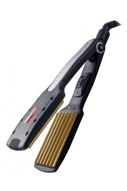 Krepovačka na vlasy Sthauer Java keramická, turmalínová technologie, šířka 5cm