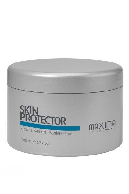 Maxima Skin PROTECTOR Ochranný krém před skvrnami a podrážděním při barvení 200ml