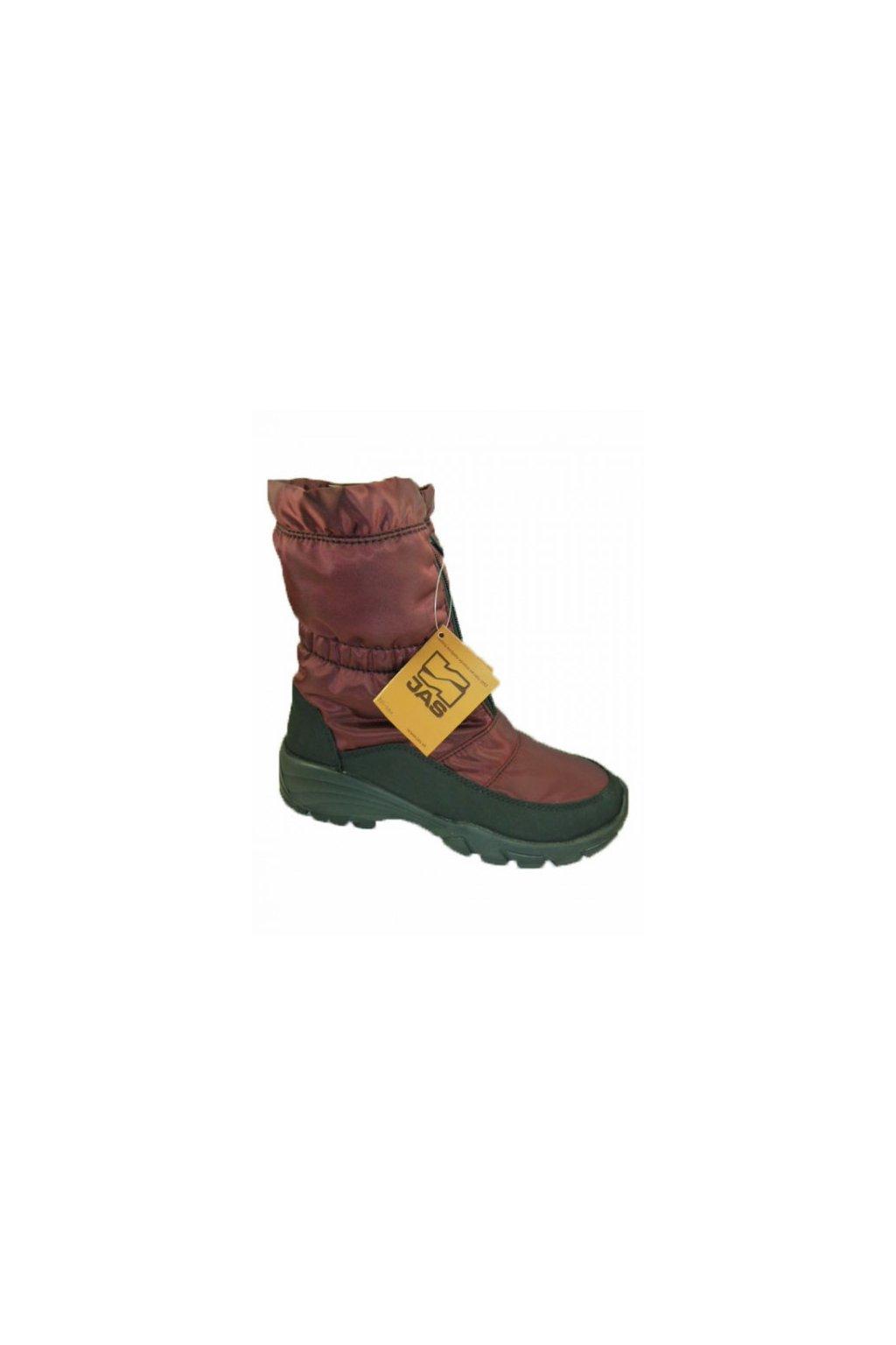 T-Shoes 265602B  bordo