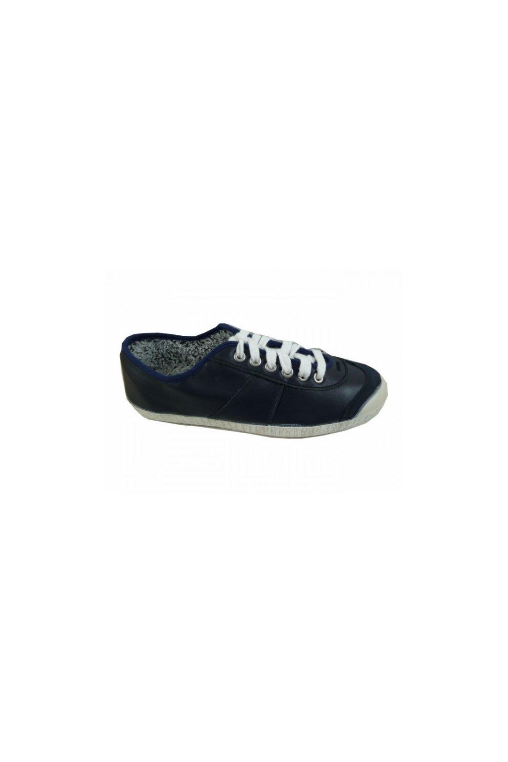 T-shoes 1704 modrá