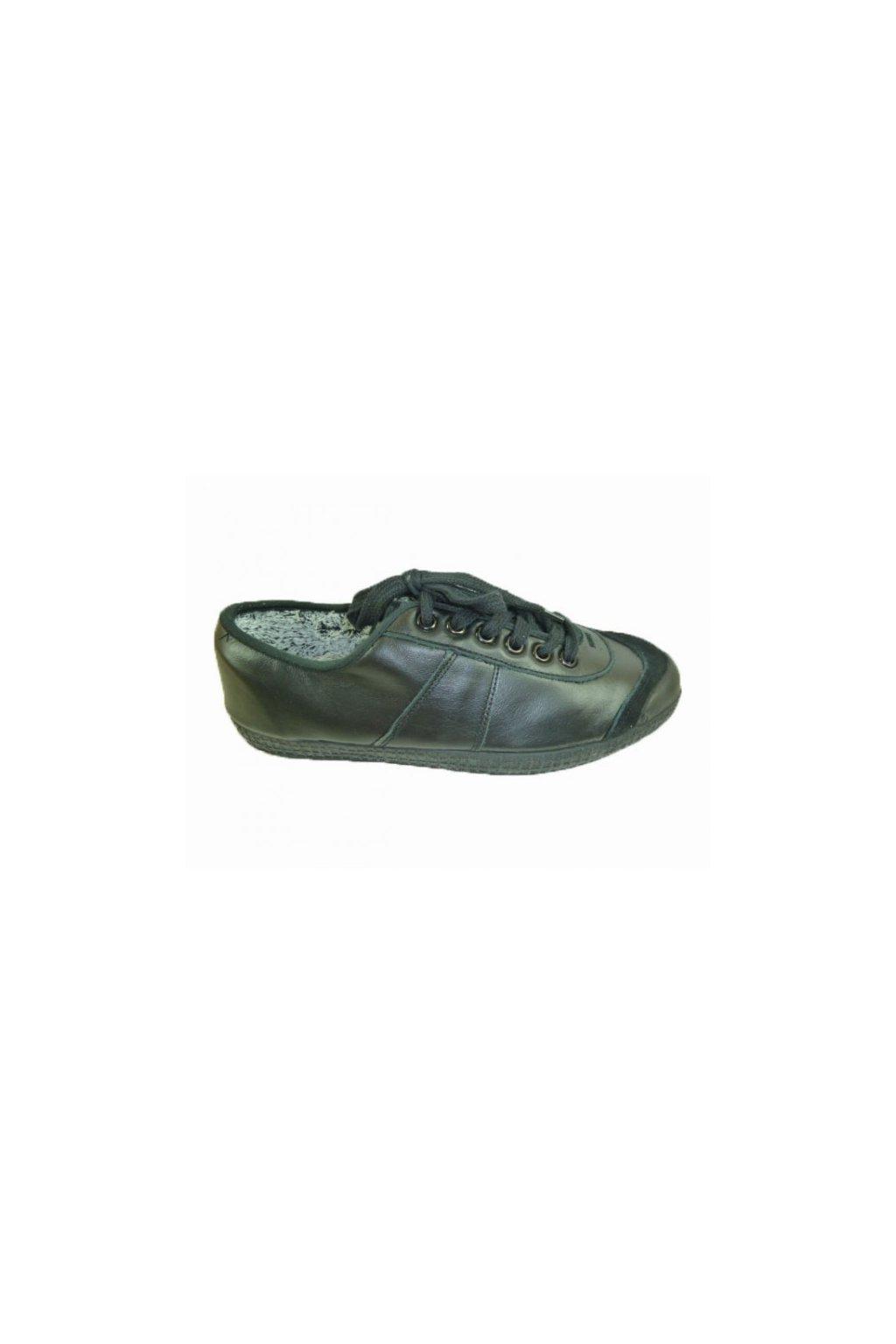 T-shoes 1704 černá