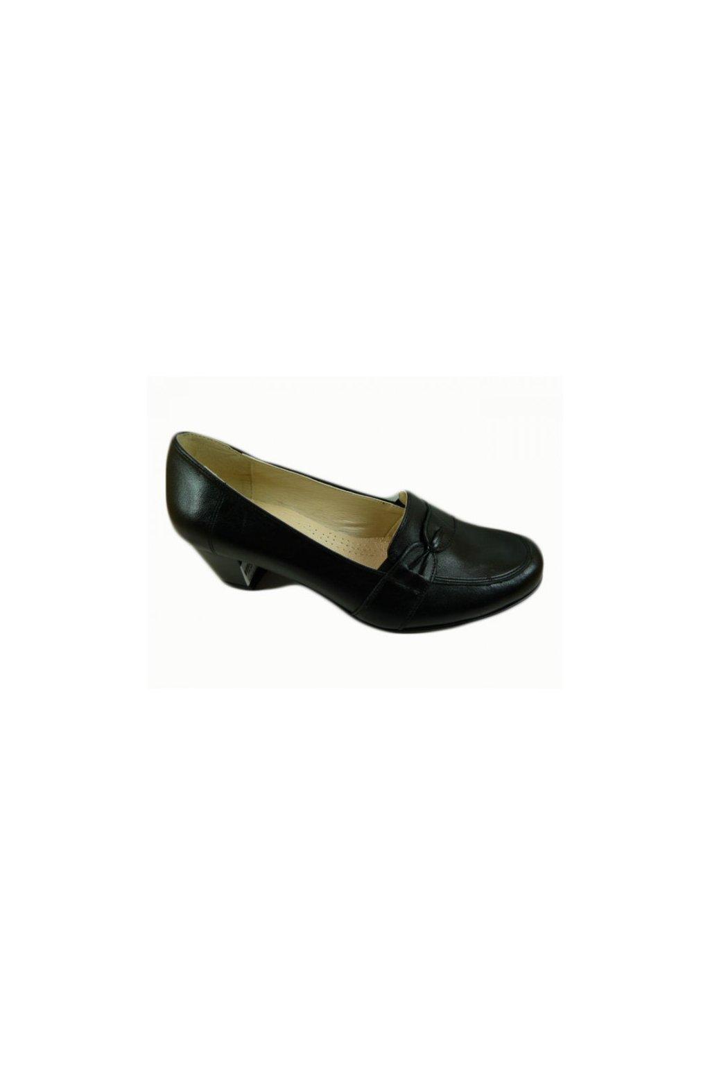 Hujo EW 597 černá