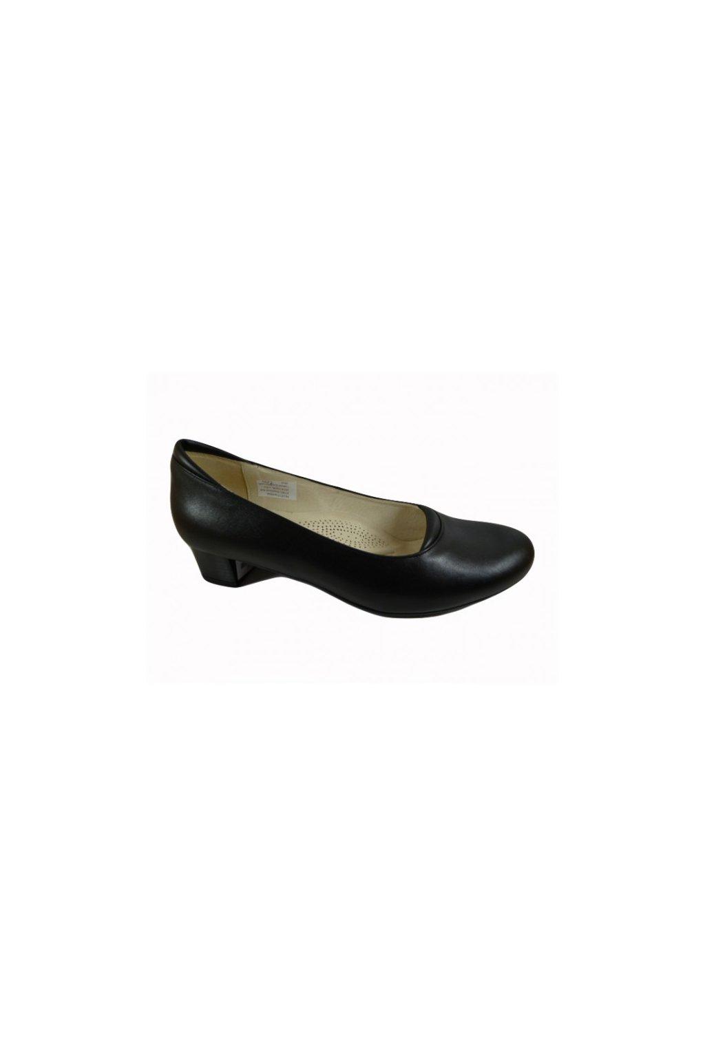 Podměrná dámská obuv Hujo C-244