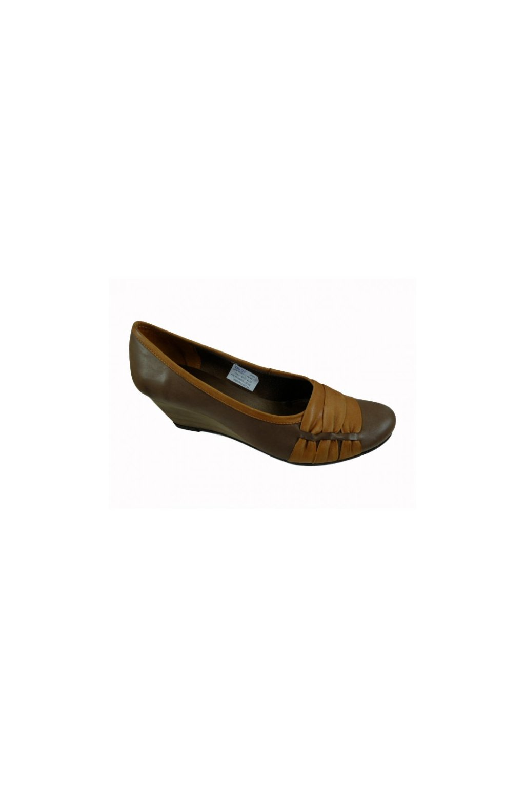 Dámská nadměrná obuv Hujo EW 953